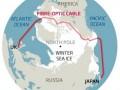伦敦-东京海底光缆现因建设问题推迟至2
