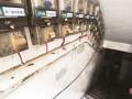 武昌杨园某小区电线被人偷剪 致40多户停电