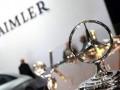 奔驰母公司戴姆勒进军储能市场